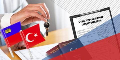 Türkiye'de İkamet ve Çalışma İzni